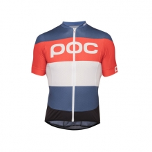 Essential Road Logo Jersey by POC in Manhattan Beach Ca