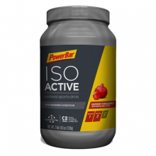 IsoActive Raspberry Pomegranate - 2 Lbs 14.6 oz / 1320 g. (40 serv can)