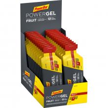 PowerGel Fruit Red Fruit Punch - 24 pcs