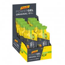 PowerGel Original Green Apple, (50 mg Caffeine) - 24 pcs