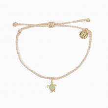 Sea Turtle Bracelet by Pura Vida Bracelets in Sioux Falls SD