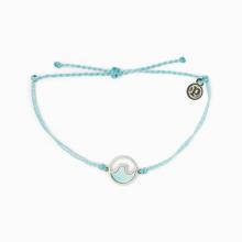 Stone Wave Bracelet by Pura Vida Bracelets