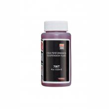 Suspension Oil, 7wt 120ml Bottle - Rear Shock Damper by RockShox