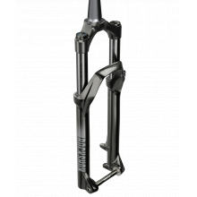 "Fork Recon Silver RL - Crown 27.5"" 9QR 100mm Black Alum Str 1 1/8 42offset Solo Air (includes, Star nut) D1 by RockShox"