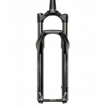 "Fork Judy Gold RL - Crown 27.5"" 9QR 120mm Black Alum Str Tpr 42offset Solo Air (includes, Star nut) A3"