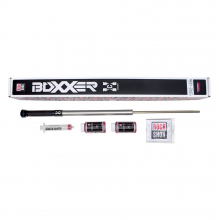Damper Upgrade Kit - Charger - (includes complete right side Internals) - BoXXer (A1-B1/2010-2019) by RockShox
