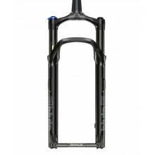 """Fork Bluto RCT3 - Crown 26"""" 15x150 100mm Black Alum Str Tpr 51offset Solo Air (includes ZipTie Fender, Star nut & Maxle Stealth) A5 by RockShox"""