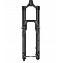 "Fork ZEB Charger R - E-MTB Crown 29"" Boost™ 15x110 170mm Black Alum Str Tpr 44offset DebonAir (includes ZipTie Fender,2 Btm Tokens, Star nut & Maxle Stealth) A1 by RockShox"