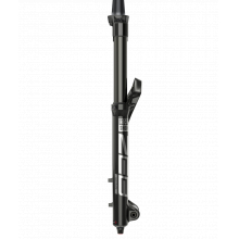 """Fork ZEB Ultimate Charger 2.1 RC2 - Crown 29"""" Boost™ 15x110 170mm Black Alum Str Tpr 44offset DebonAir (includes ZipTie Fender,2 Btm Tokens, Star nut & Maxle Stealth) A1 by RockShox in Squamish BC"""