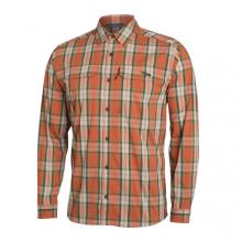 Globetrotter Shirt LS