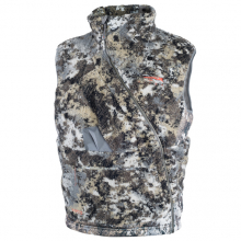Fanatic Vest by Sitka in Squamish BC