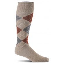 Men's Argyle