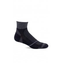 Men's PulseQtrM by Sockwell