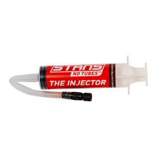 Tire Sealant Injector by Stan's NoTubes