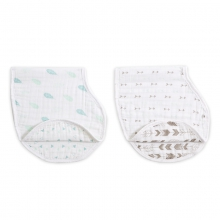 Burpy Bib 2-pack by Brixy in Brentwood Ca