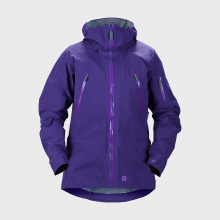 Women's Voodoo Gore Tex Pro Jacket by Sweet Protection