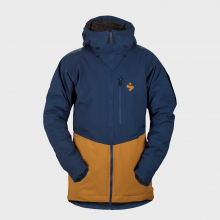 Men's Salvation Dryzeal Insulated Jacket by Sweet Protection