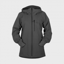 Women's Supernaut Softshell Jacket by Sweet Protection