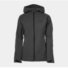 Women's Supernaut Softshell Jacket