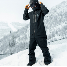 Men's Crusader X Gore Tex Bib Pants