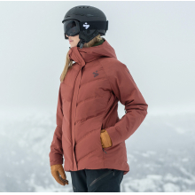 Women's Crusader Down Jacket by Sweet Protection