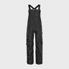 Women's Crusader X Gore Tex Bib Pants by Sweet Protection in Chelan WA