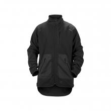 Men's Lumberjack Fleece Jacket