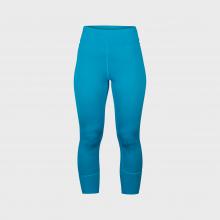 Women's Alpine Merino Wool 3/4 Base Layer Pants by Sweet Protection