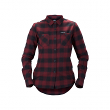 Women's Flannel Shirt by Sweet Protection