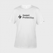 Men's Sweet Protection Logo T Shirt by Sweet Protection