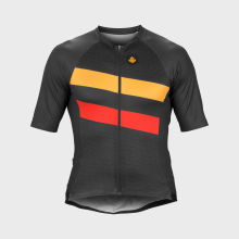 Men's Crossfire ss Jersey by Sweet Protection