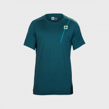 Men's Badlands Merino ss Jersey by Sweet Protection