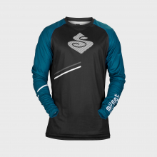 Men's Hunter Ls Jersey by Sweet Protection