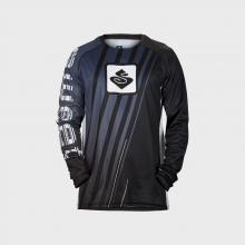 Men's Hunter Race Ls Jersey