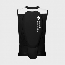 Men's Back Protector Race Vest by Sweet Protection