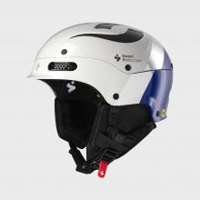 Men's Trooper II Sl MIPS Henrik Kristoffersen Edition Helmet by Sweet Protection