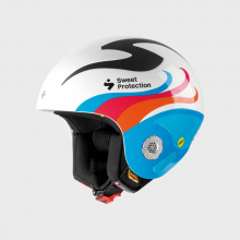 Women's Volata MIPS Team Edition Helmet by Sweet Protection
