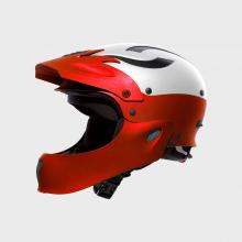 Men's Rocker Ff Aniol Serrasolses Edition Helmet '18 by Sweet Protection