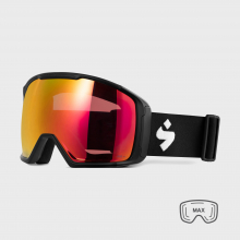 Men's Clockwork Max RIG Goggle by Sweet Protection