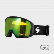 Men's Clockwork Max Goggle by Sweet Protection