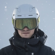Men's Firewall Goggle by Sweet Protection