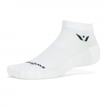 Performance One White by Swiftwick