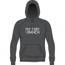 Logo Hoody by Mystery Ranch