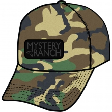 Mystery Snap Back by Mystery Ranch