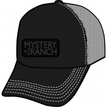 Mystery Trucker by Mystery Ranch in Fairbanks Ak