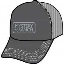 Mystery Trucker by Mystery Ranch in Nanaimo Bc