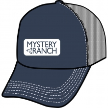 Mystery Trucker