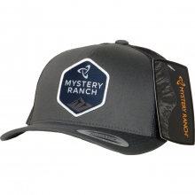 Hexagon Trucker Hat by Mystery Ranch in Fairbanks Ak