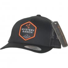 Hexagon Trucker Hat by Mystery Ranch in Johnstown Co