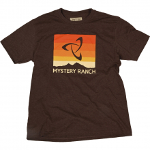 Gradient Tee by Mystery Ranch